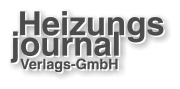 Heizungs journal Verlags-GmbH Heizungs journal Verlags-GmbH